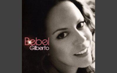 Bebel Gilberto   All Around
