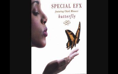 Special EFX feat. Chieli Minucci   Fantasia Blue