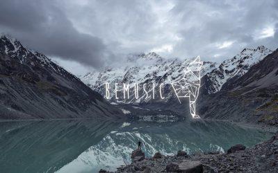 Joshua Hyslop | Echos