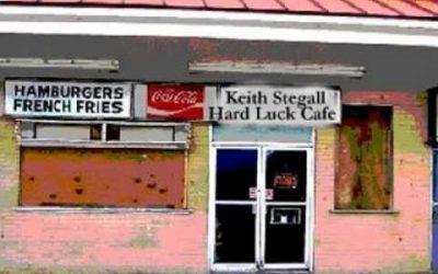 Keith Stegall | Hard Luck Café