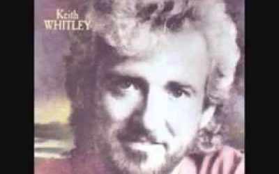 Keith Whitley | Between An Old Memory And Me