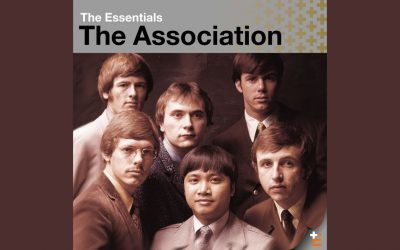 The Association | Never My Love