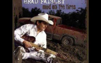 Brad Paisley | Make A Mistake