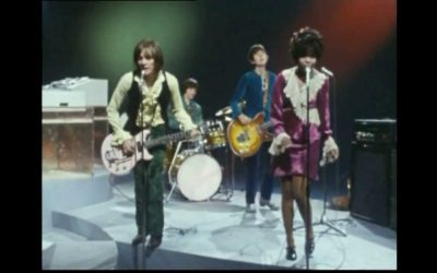 Small Faces | Tin Soldier