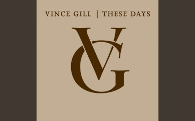 Vince Gill | Time To Carry On