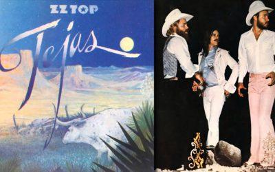 ZZ TOP | El Diablo